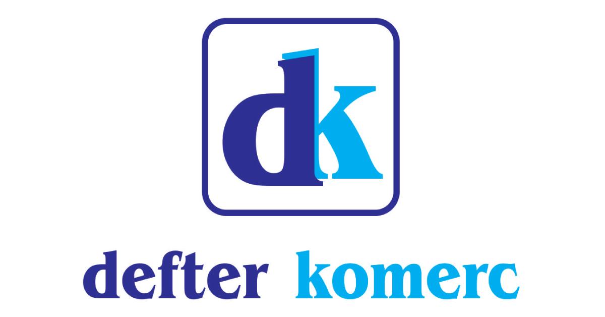 Defter-komerc